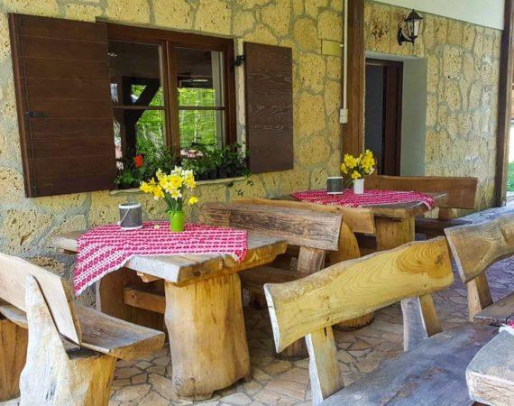 Plitvica-Lodge-Plitvička-jezera